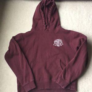 Obey sweatshirt/hoodie